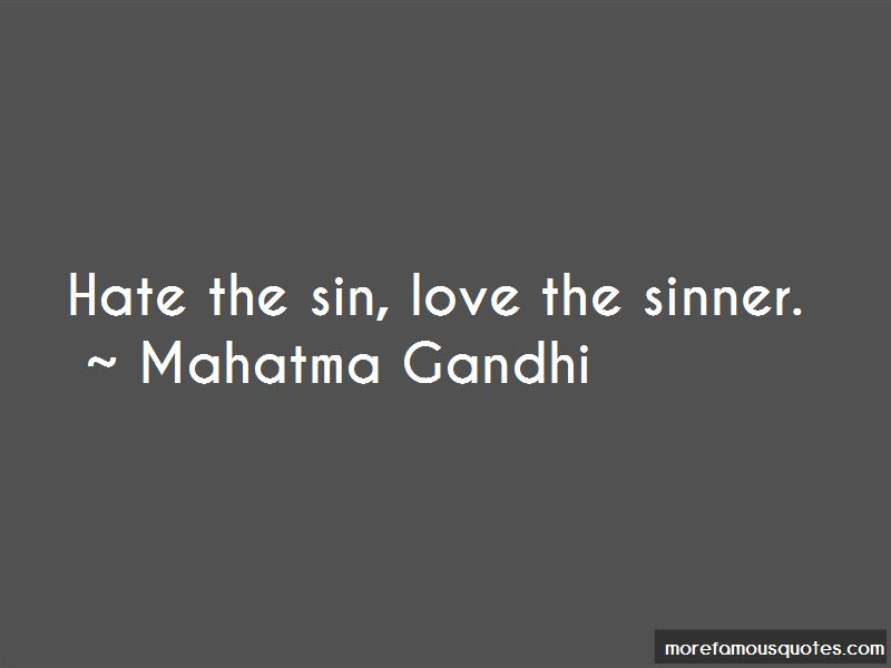 Love The Sinner Quotes Pictures 4