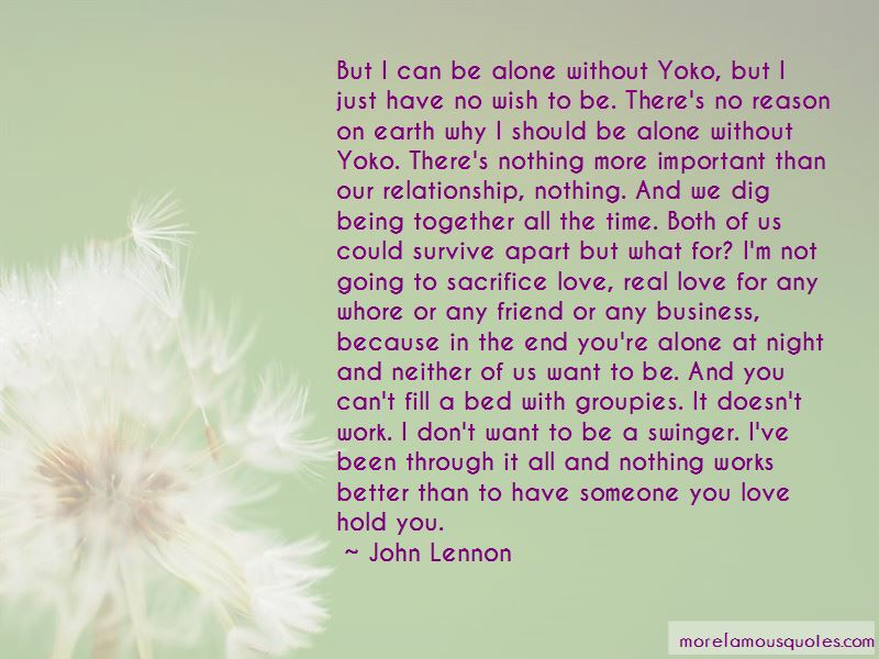 Love Without End Quotes Pictures 4