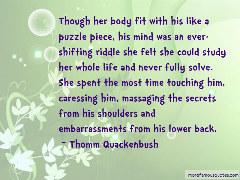 Lower Back Quotes Pictures 2