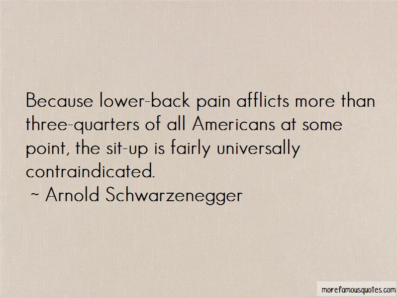 Lower Back Quotes Pictures 3