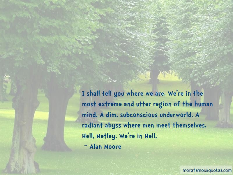 Meet Me In Hell Quotes Pictures 2