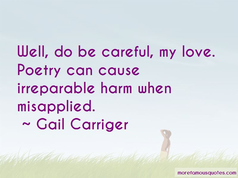 Misapplied Quotes