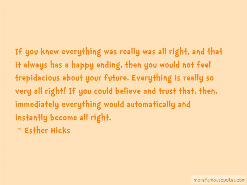 Not Always A Happy Ending Quotes Pictures 4