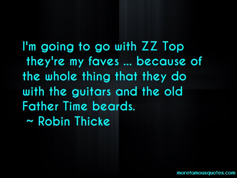 Old Father Time Quotes