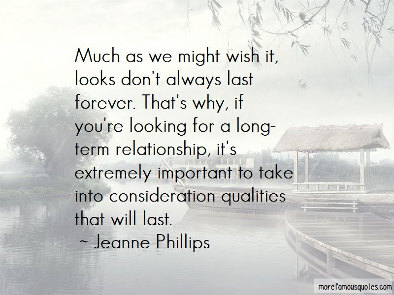 Our Relationship Will Last Forever Quotes Pictures 3