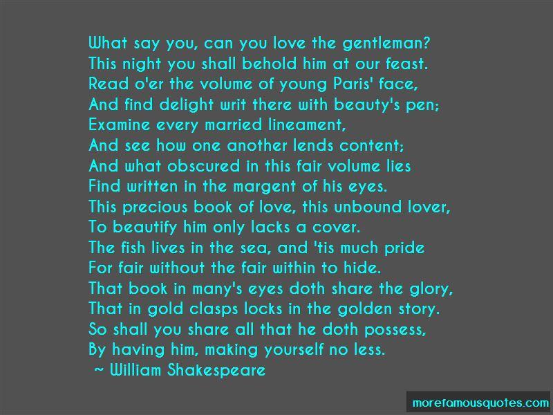 Paris Love Locks Quotes