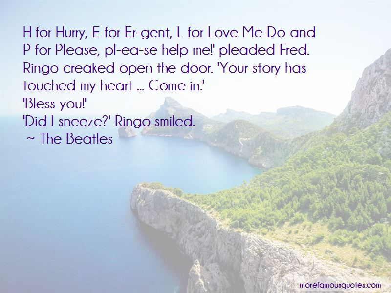 Pleaded Quotes Pictures 2