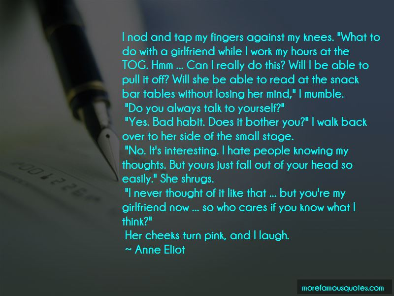 A Bad Girlfriend Quotes Pictures 4