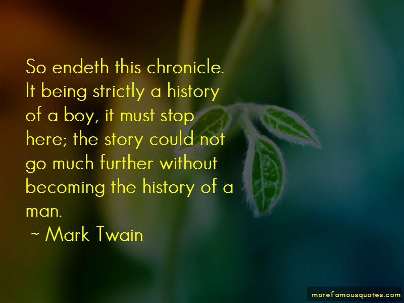 A Boy Becoming A Man Quotes Pictures 3