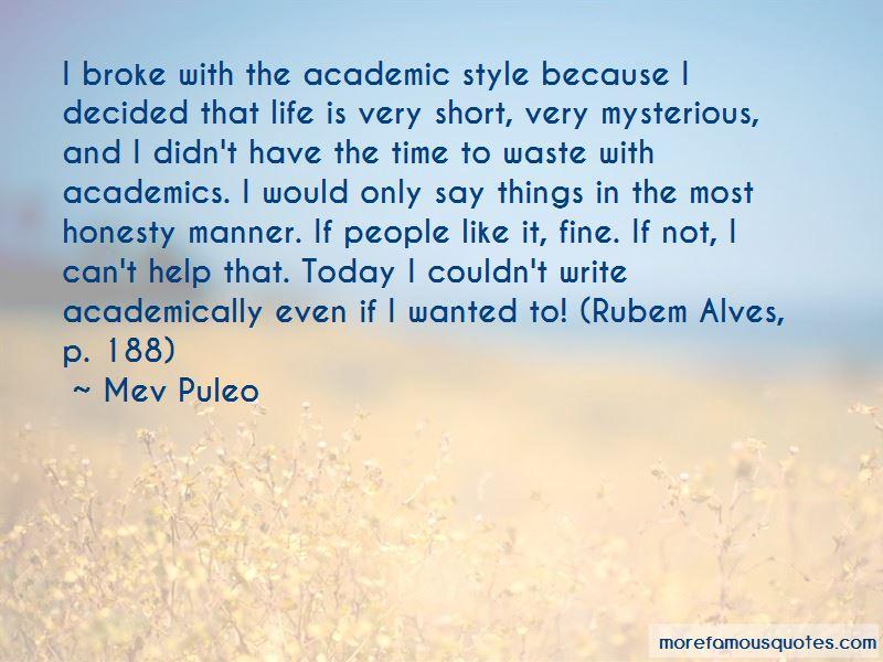 Academic Honesty Quotes Pictures 3