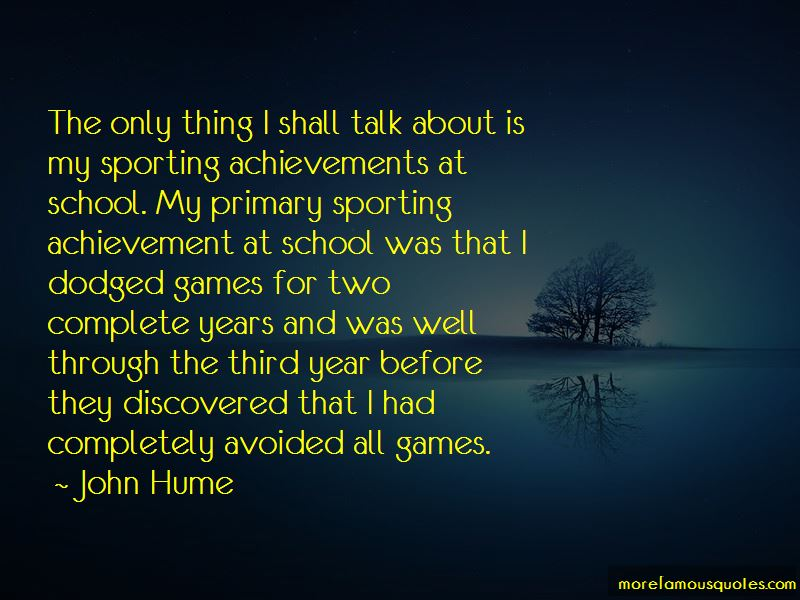 Achievements In School Quotes Pictures 3
