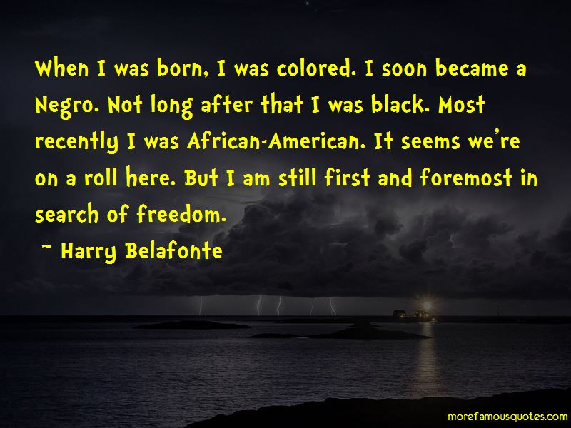 Quotes About African American Freedom Top 3 African American