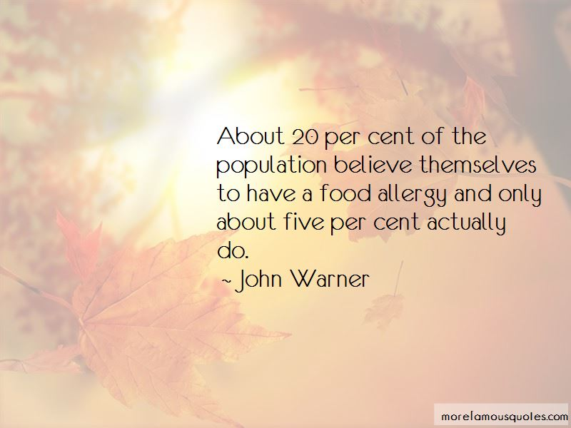 Allergy Quotes Pictures 4