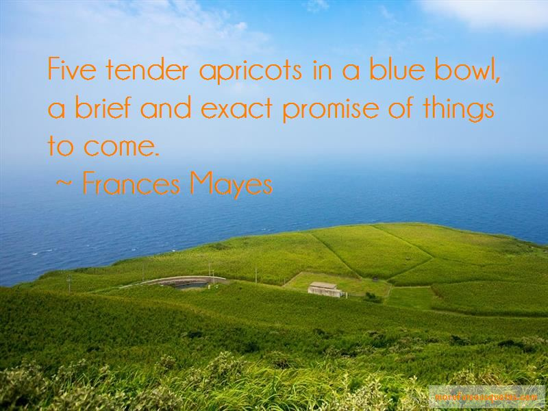 Apricots Quotes Pictures 3