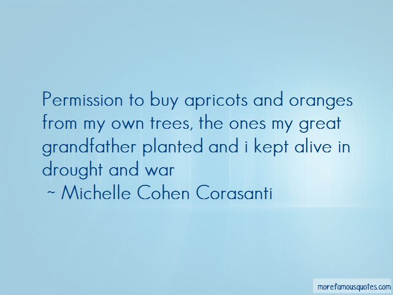 Quotes About Apricots