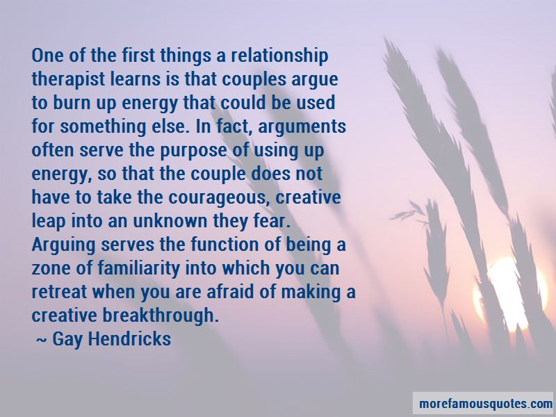 Quotes About Arguing In A Relationship