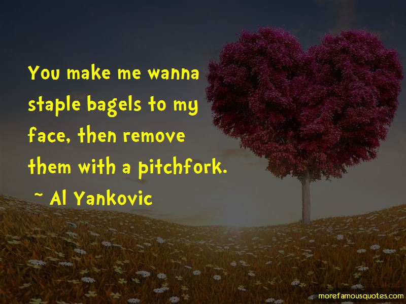 Bagels Quotes Pictures 3