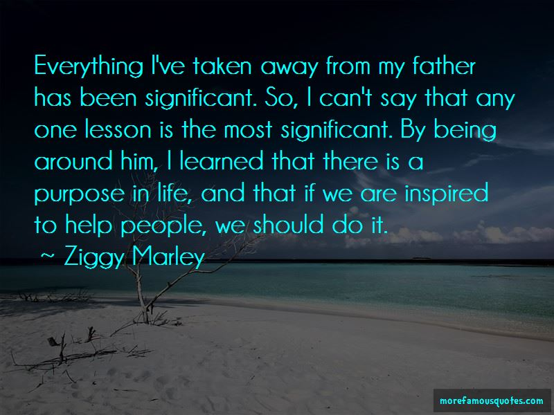 Being Inspired By Life Quotes Pictures 3