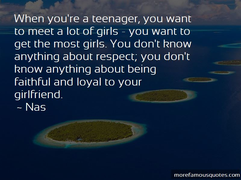 Quotes About Being Loyal And Faithful
