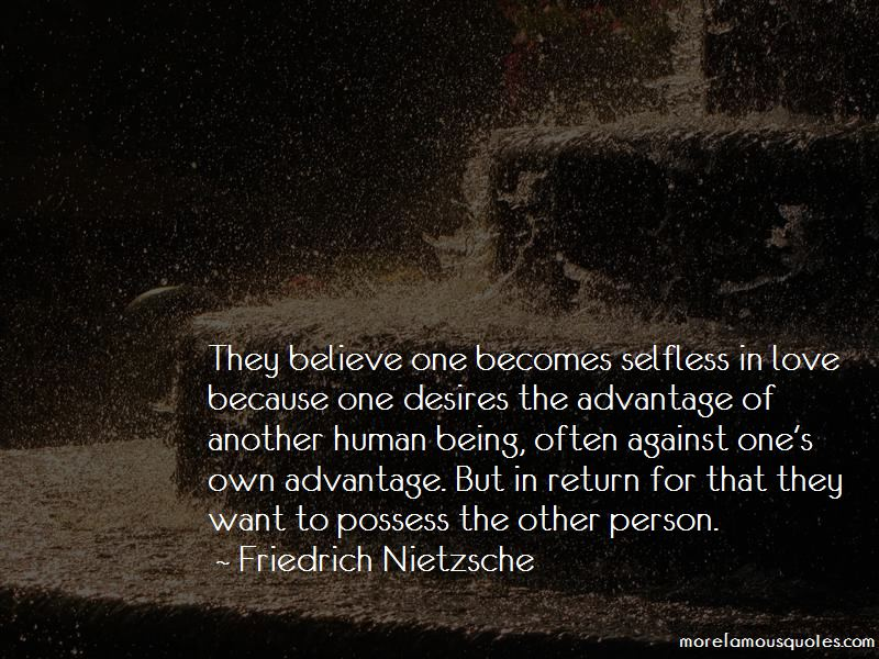 Quotes About Being Selfless In Love Top 60 Being Selfless In Love Awesome Return To Love Quotes