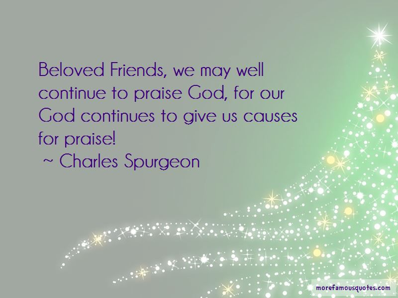 Beloved Friends Quotes Pictures 3