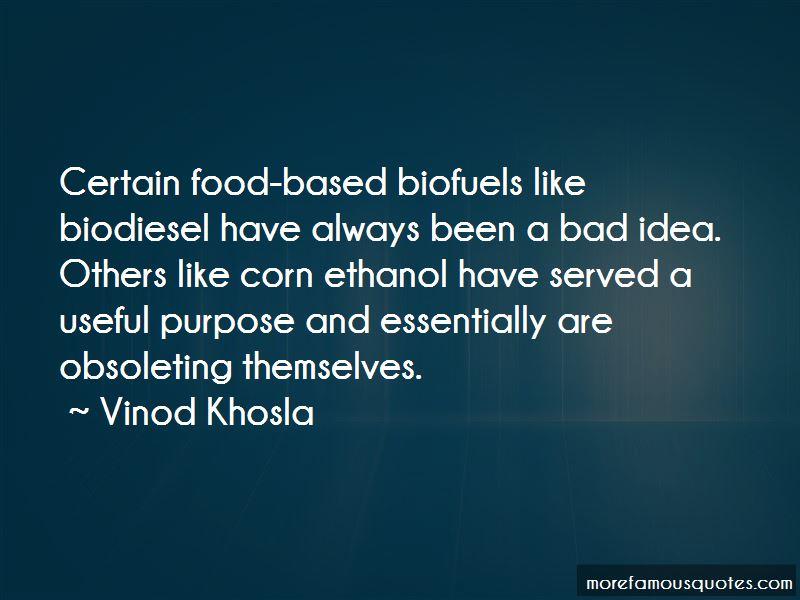 Biofuels Quotes Pictures 4