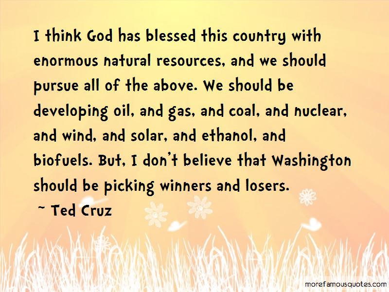 Quotes About Biofuels