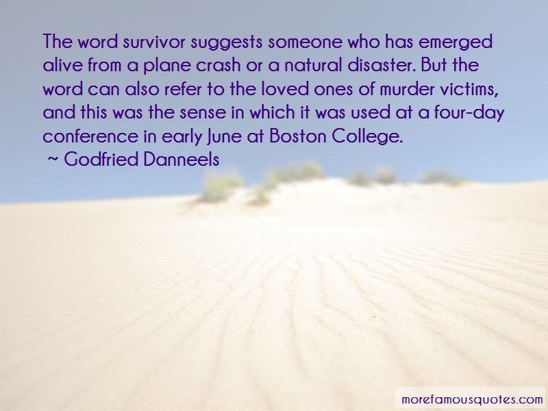 Boston College Quotes Pictures 2