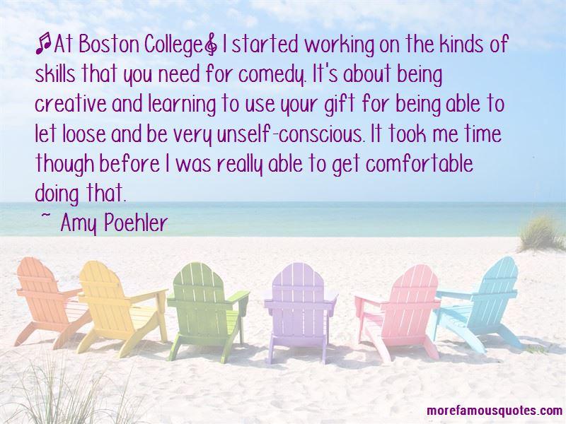 Boston College Quotes Pictures 4