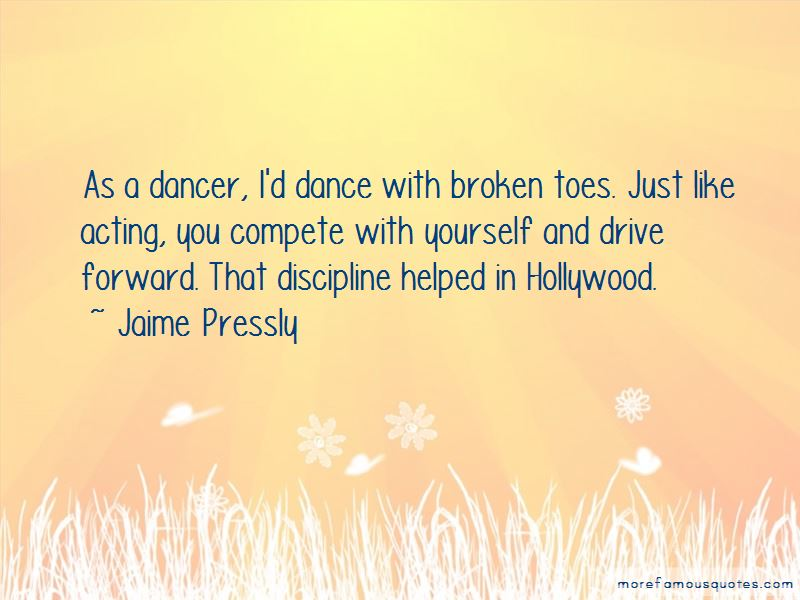 Quotes About Broken Toes
