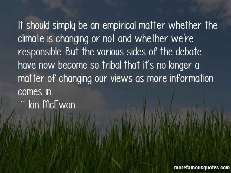 Changing Views Quotes Pictures 4