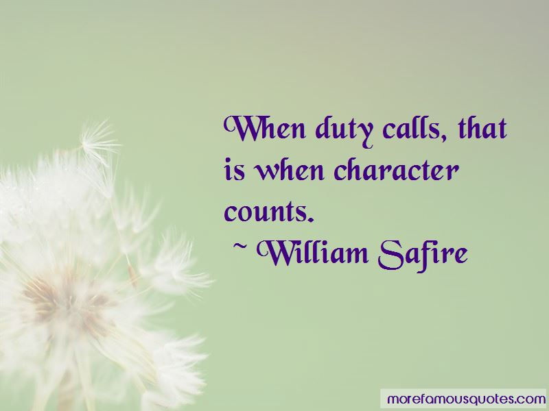 Character Counts Quotes Pictures 2