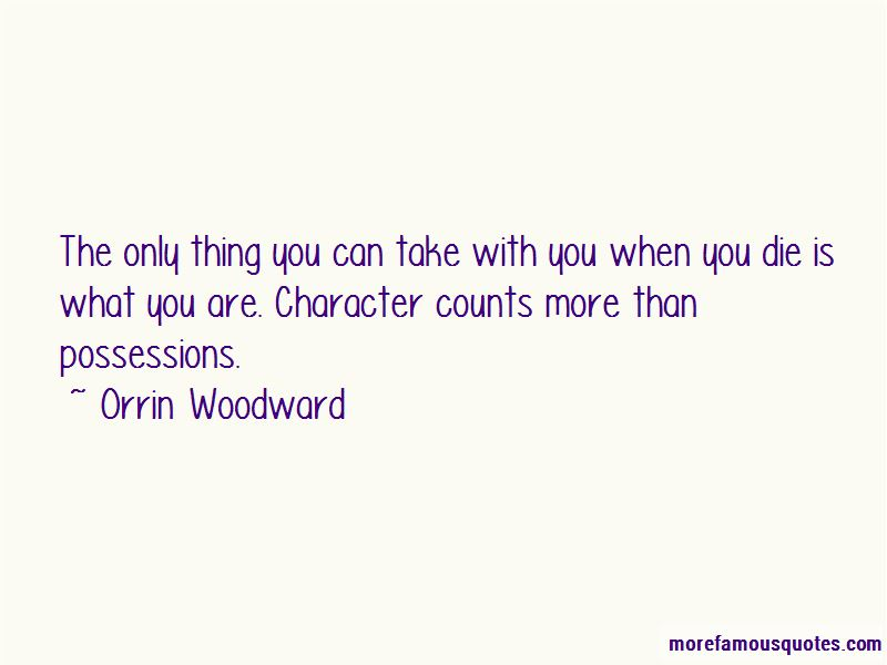 Character Counts Quotes Pictures 3