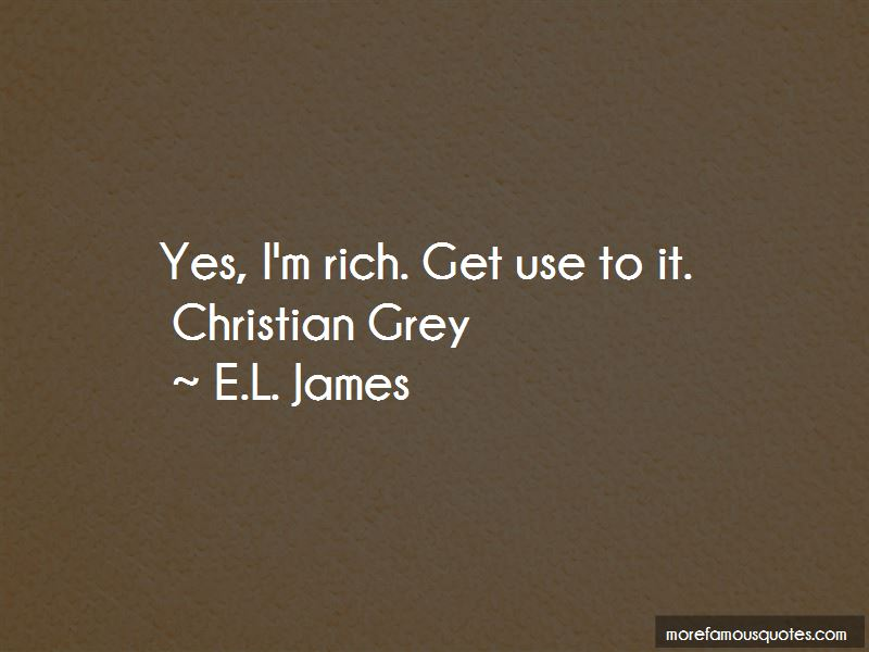 Christian Grey Quotes Pictures 4