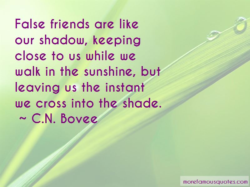 Quotes About Close Friends Leaving