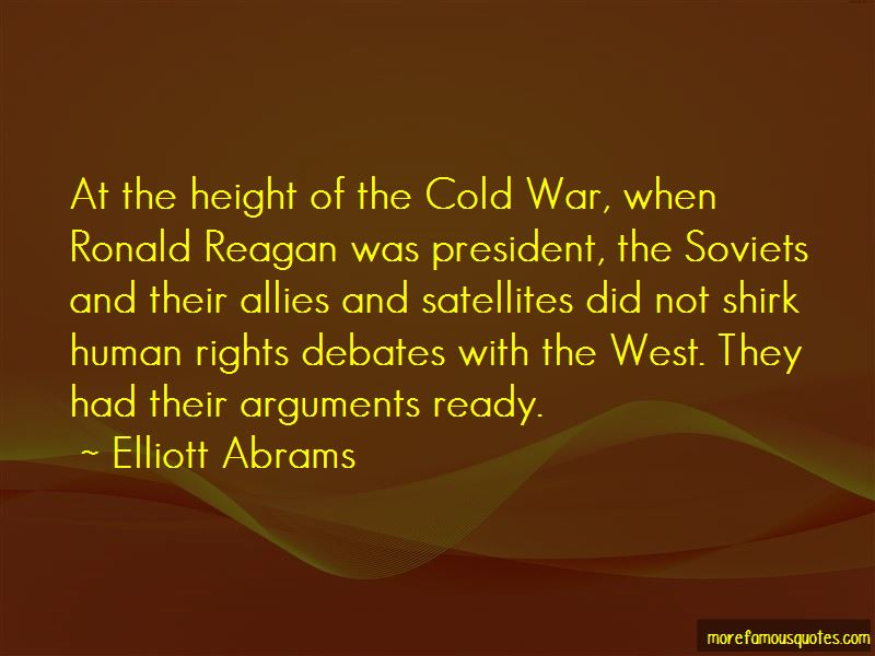 Cold War Ronald Reagan Quotes Pictures 3