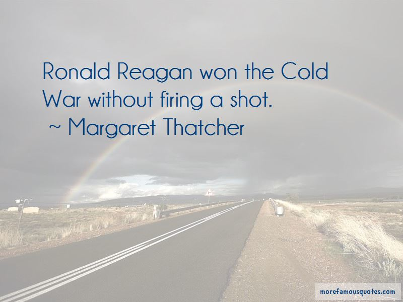 Cold War Ronald Reagan Quotes Pictures 4