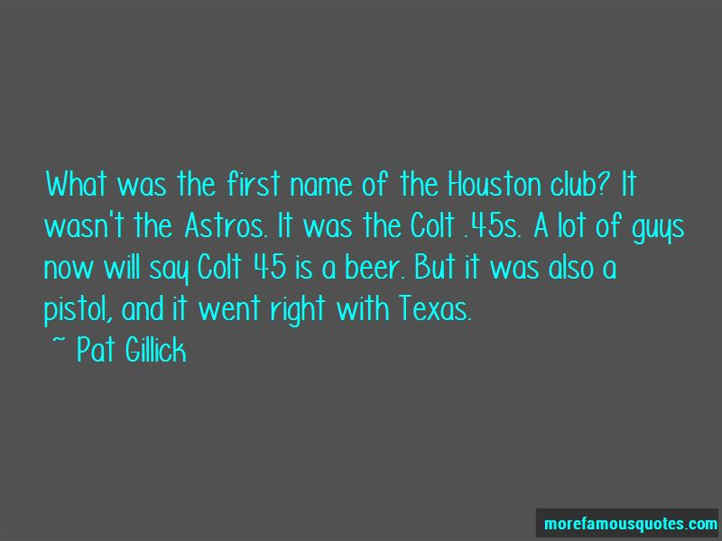 Colt 45 Quotes Pictures 2