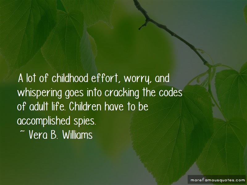 Quotes About Cracking Codes