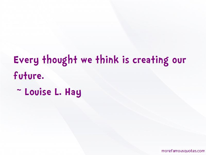 Creating Our Future Quotes Pictures 3