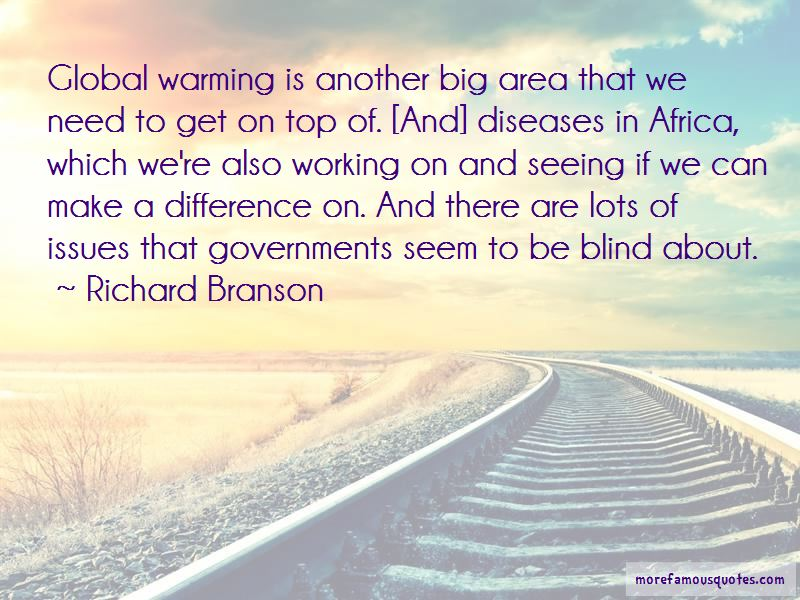 Quotes About Diseases In Africa