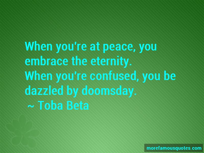 Quotes About Doomsday Dc
