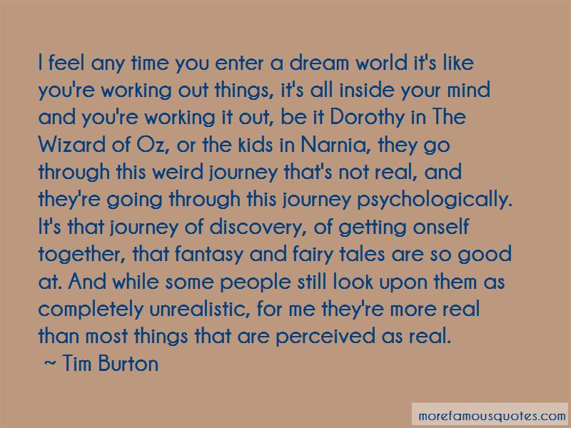 Quotes About Dorothy From The Wizard Of Oz