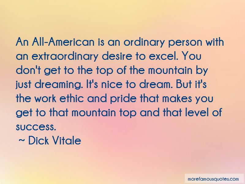 Dreaming And Success Quotes Pictures 4