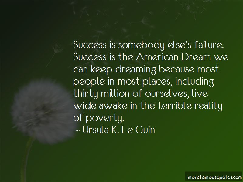 Quotes About Dreaming And Success