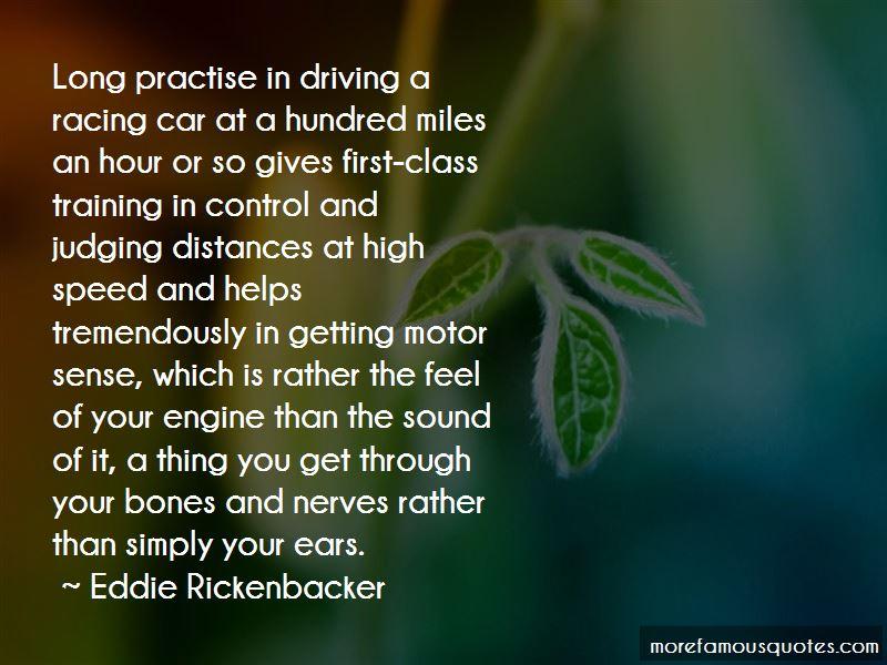 Driving Long Distances Quotes Pictures 3