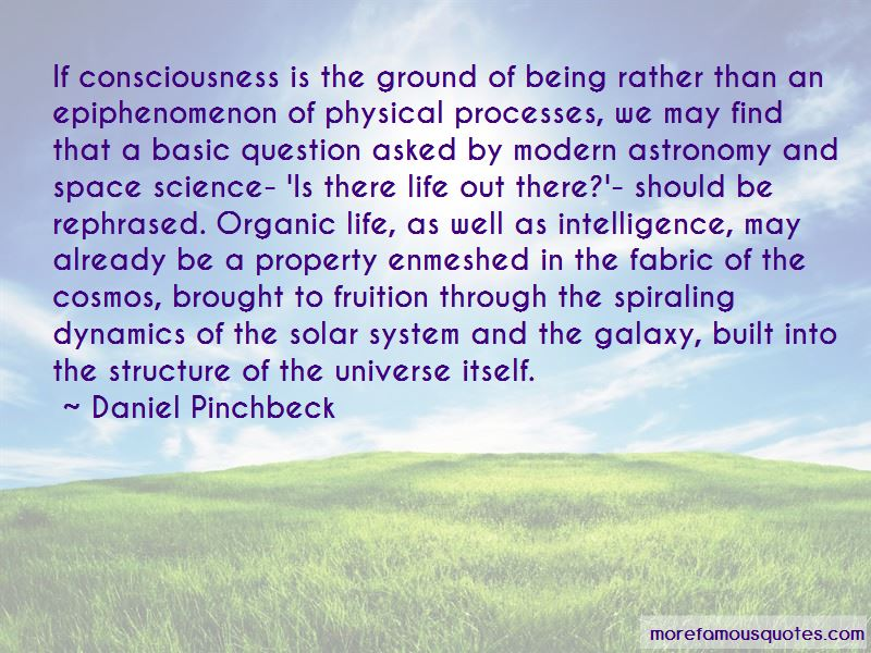 Quotes About Dynamics