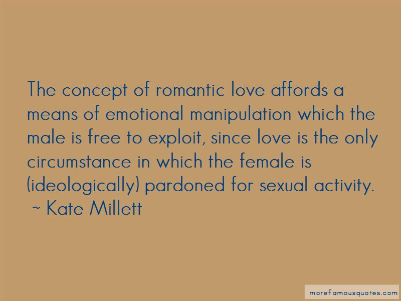 Quotes About Emotional Manipulation: top 8 Emotional