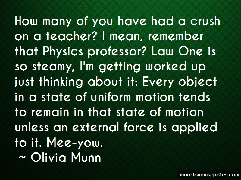 Force And Motion Quotes Pictures 2