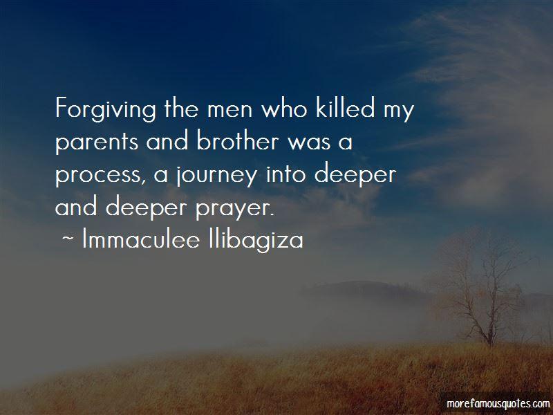 Quotes About Forgiving Parents